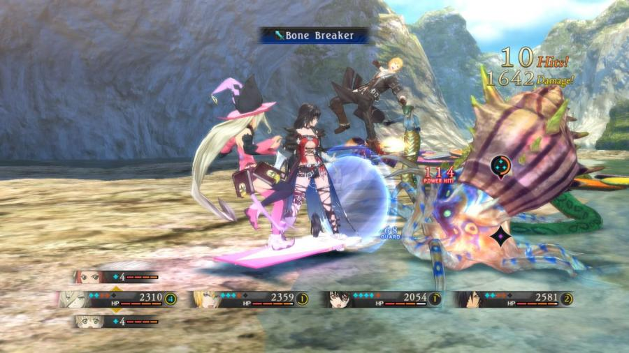 Tales of Berseria Screenshot 7
