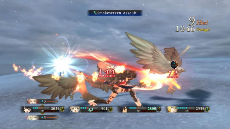 Tales of Berseria Screenshot 5