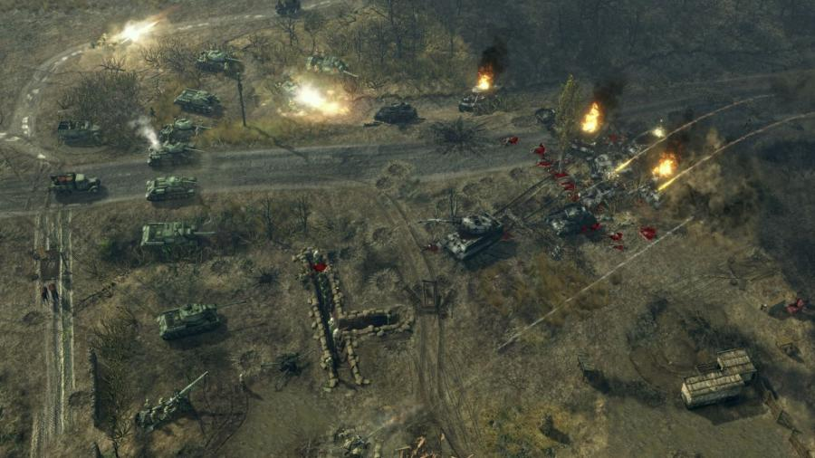 Sudden Strike 4 Screenshot 7