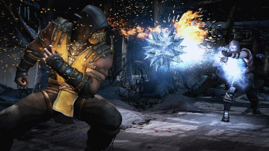 Mortal Kombat XL Screenshot 2