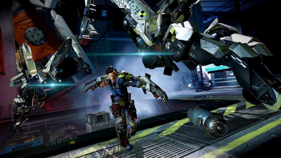 The Surge Screenshot 3