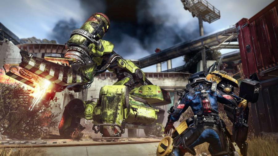 The Surge Screenshot 4