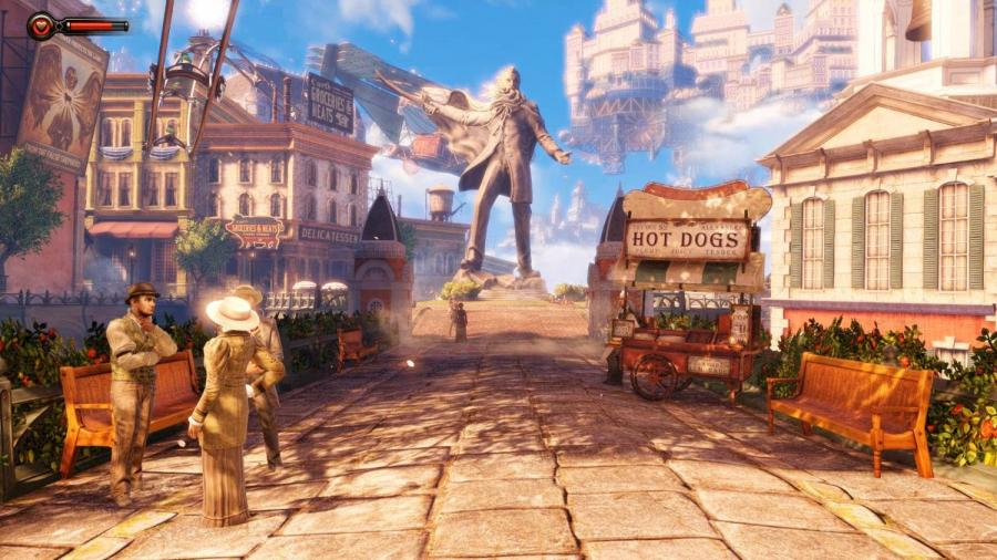 BioShock - The Collection Screenshot 4
