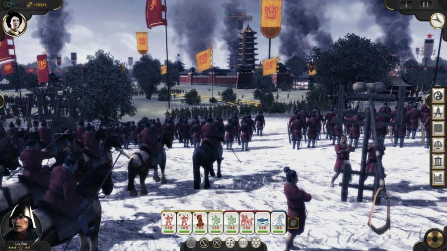 Oriental Empires Screenshot 1