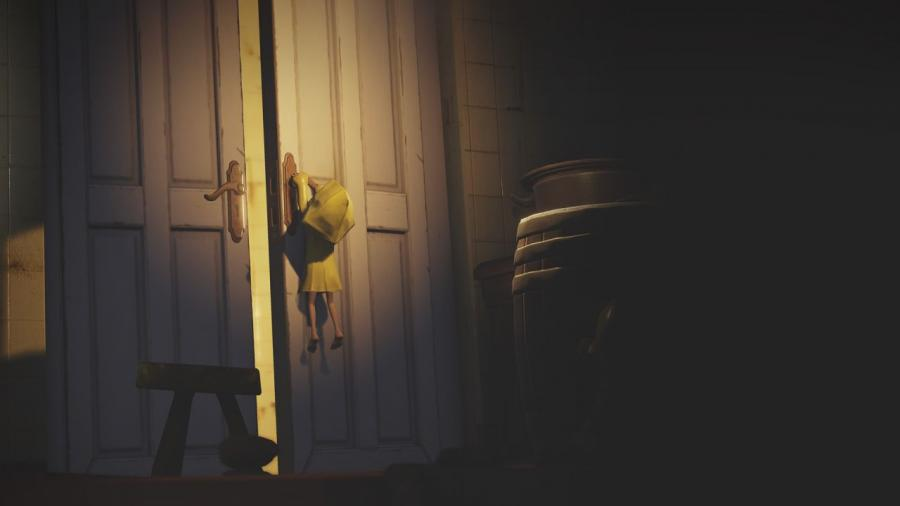 Little Nightmares Screenshot 5