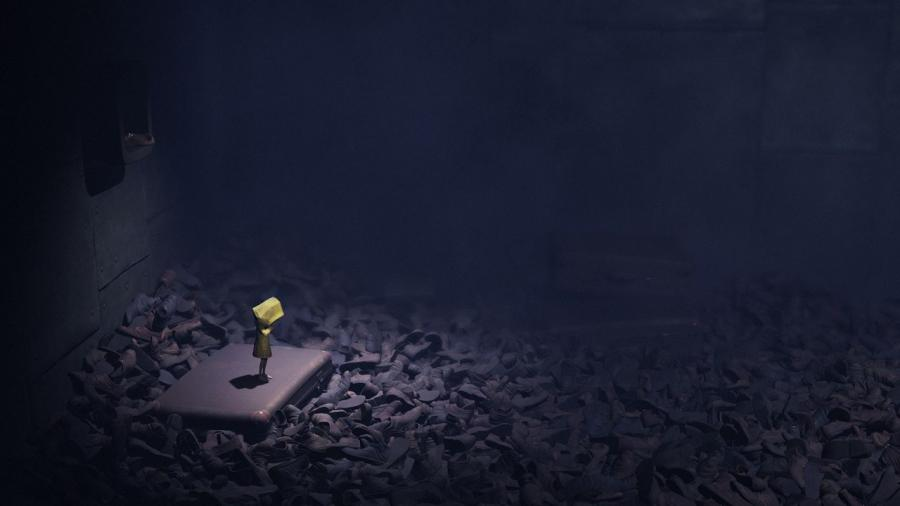 Little Nightmares Screenshot 9