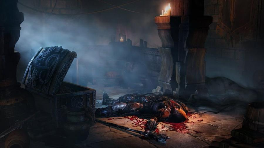 Lords of the Fallen - Digital Deluxe Edition Screenshot 8