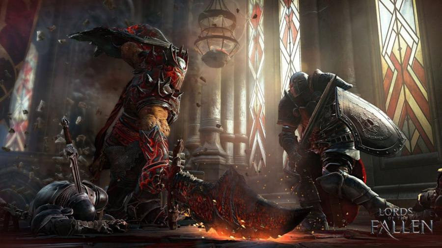 Lords of the Fallen - Digital Deluxe Edition Screenshot 2