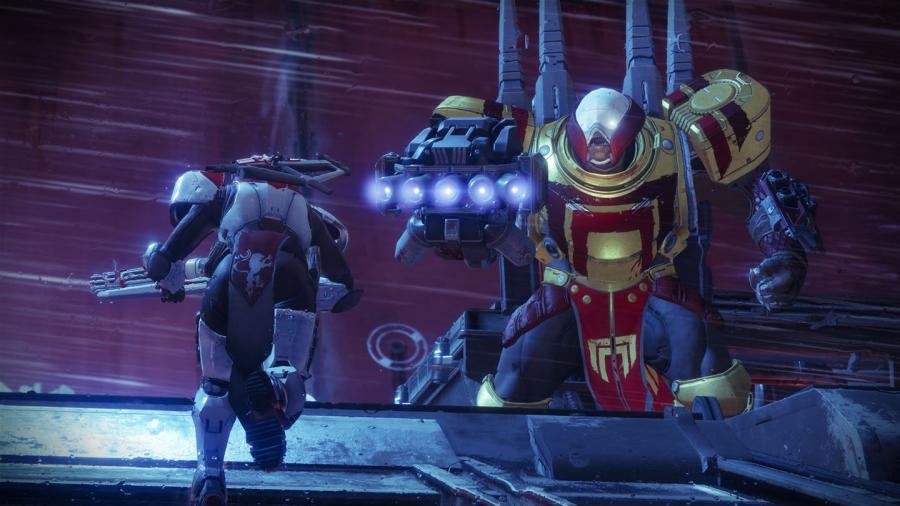Destiny 2 Screenshot 2