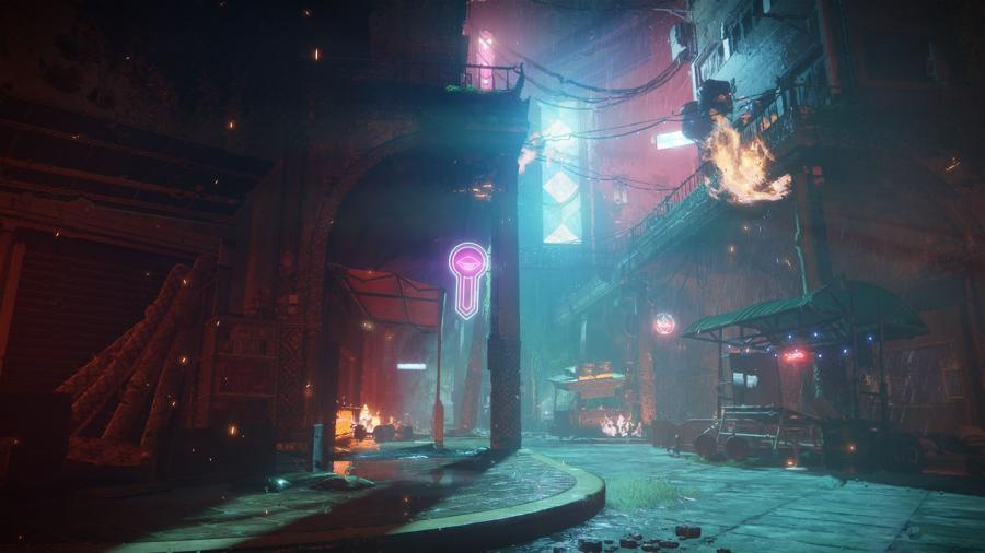 Destiny 2 Screenshot 9
