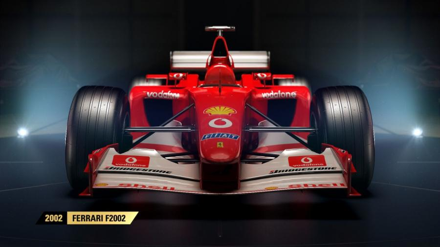 F1 2017 Screenshot 2