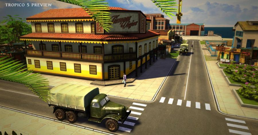 Tropico 5 - Complete Collection Screenshot 2