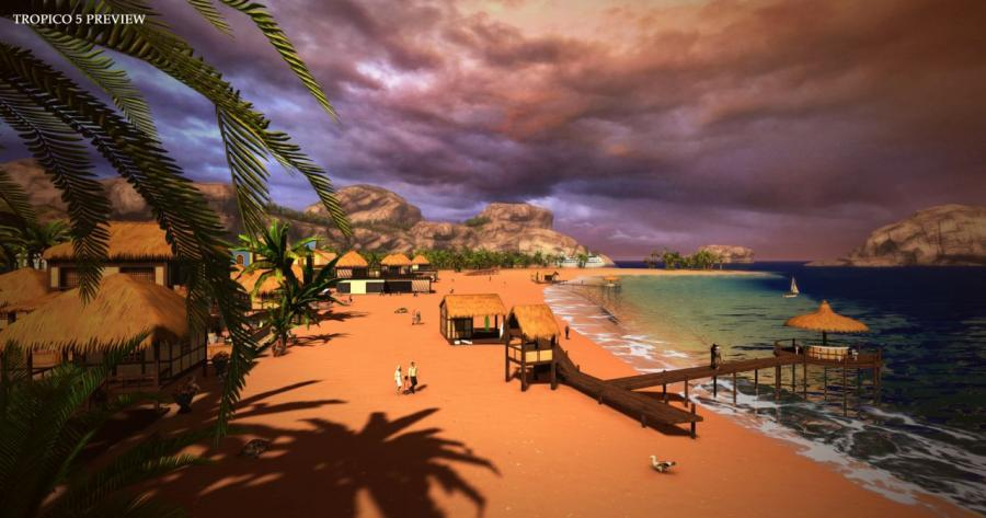 Tropico 5 - Complete Collection Screenshot 1
