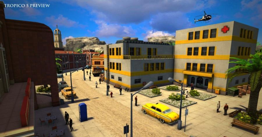 Tropico 5 - Complete Collection Screenshot 5