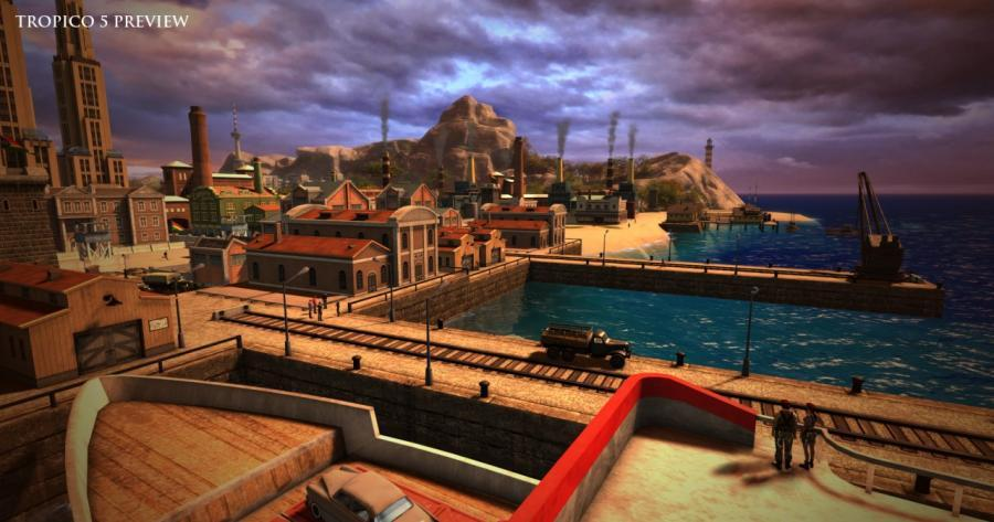 Tropico 5 - Complete Collection Screenshot 3