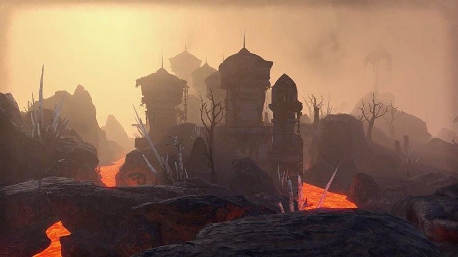 The Elder Scrolls Online + Morrowind Screenshot 4