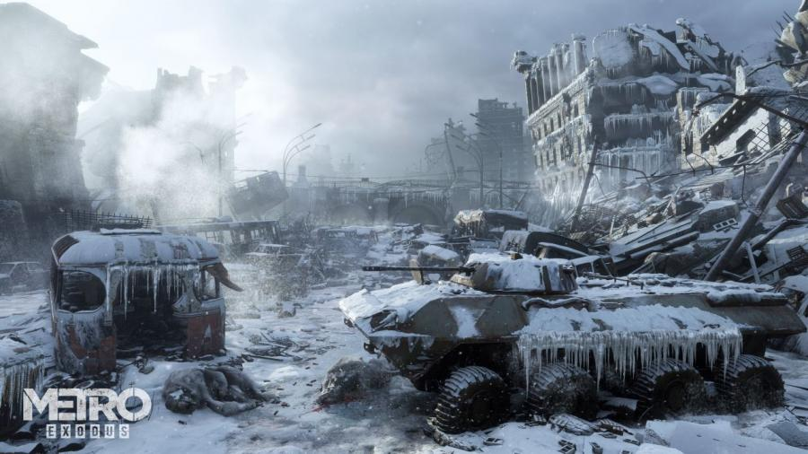 Metro Exodus Screenshot 5