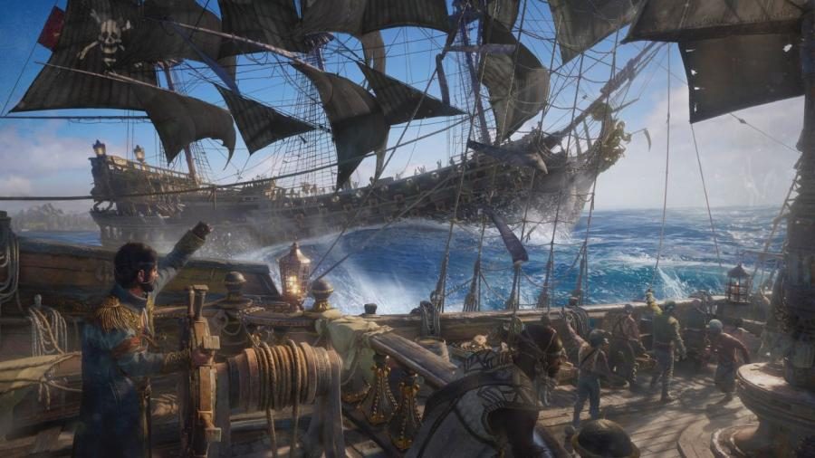 Skull and Bones Screenshot 3