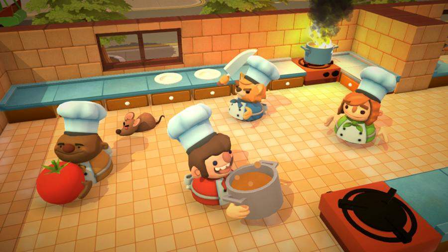 Overcooked Screenshot 3