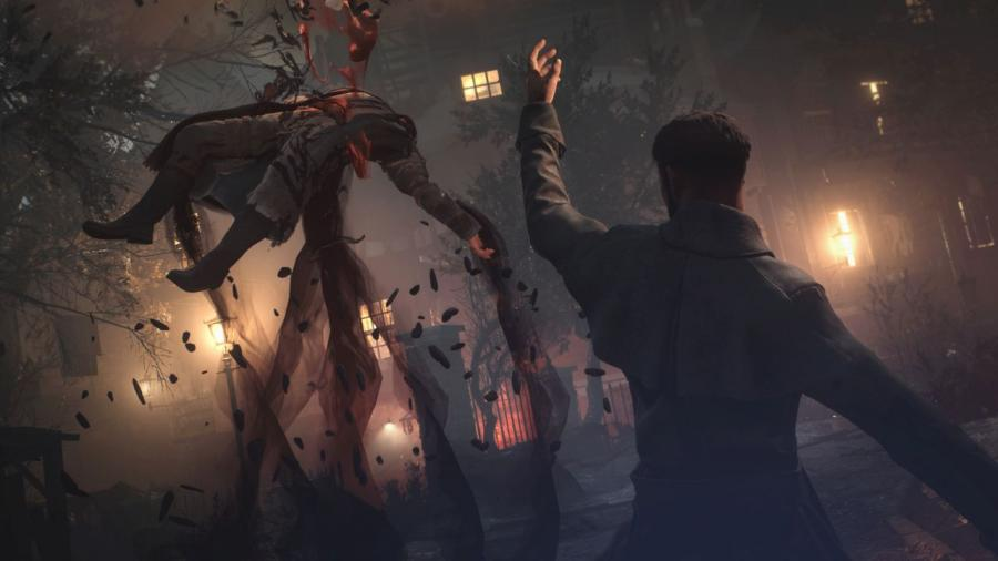 Vampyr Screenshot 5