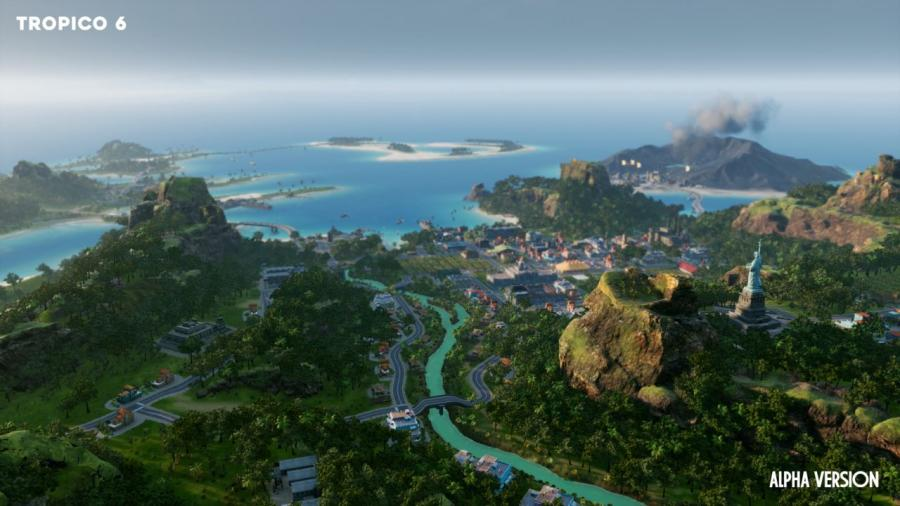Tropico 6 Screenshot 9