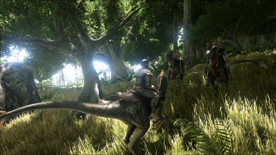 ARK - Survival Evolved Screenshot 9