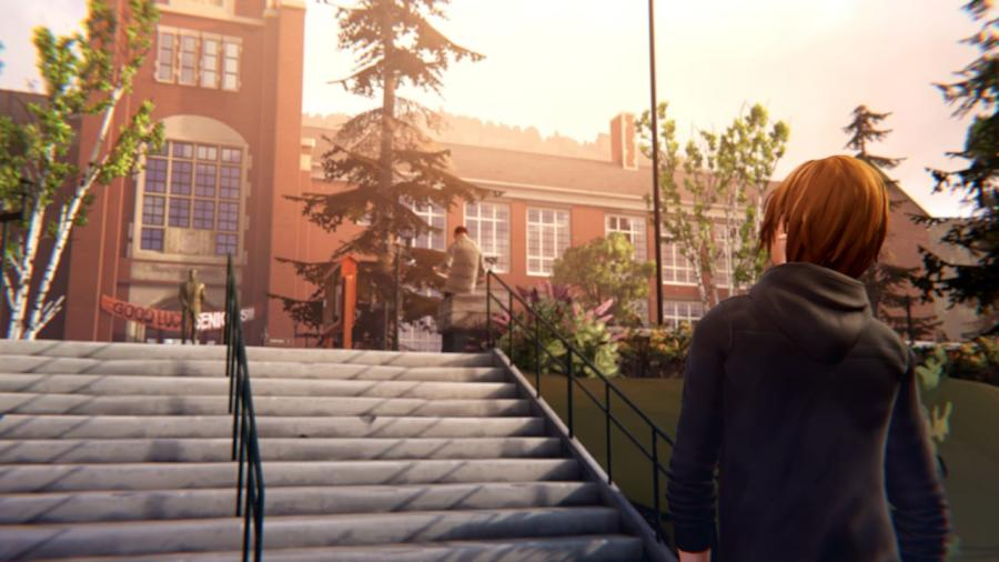 Life is Strange - Before the Storm (Deluxe Edition) Screenshot 8