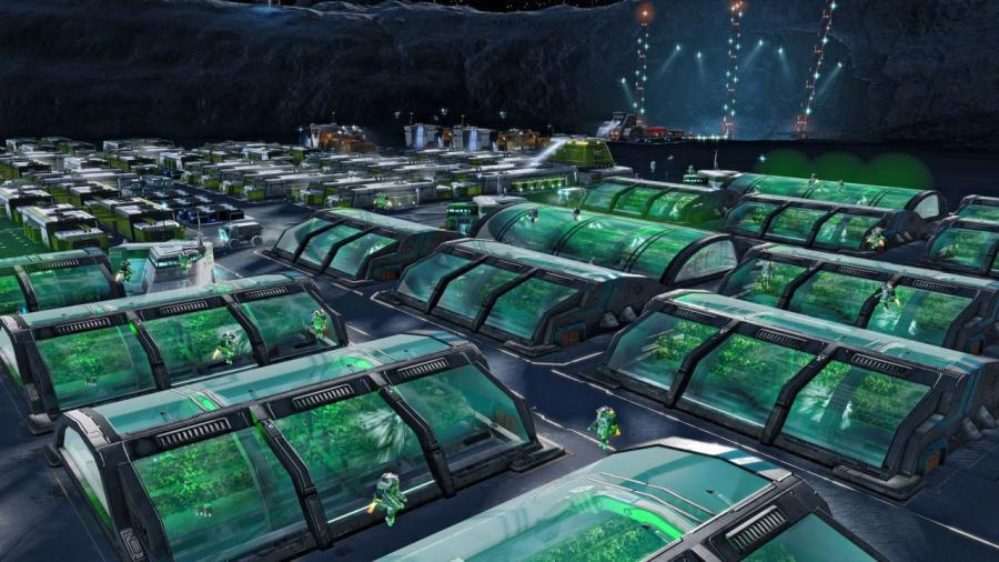 Anno 2205 - Ultimate Edition (Königs-Edition) Screenshot 3
