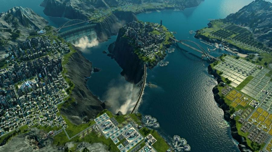 Anno 2205 - Ultimate Edition (Königs-Edition) Screenshot 6