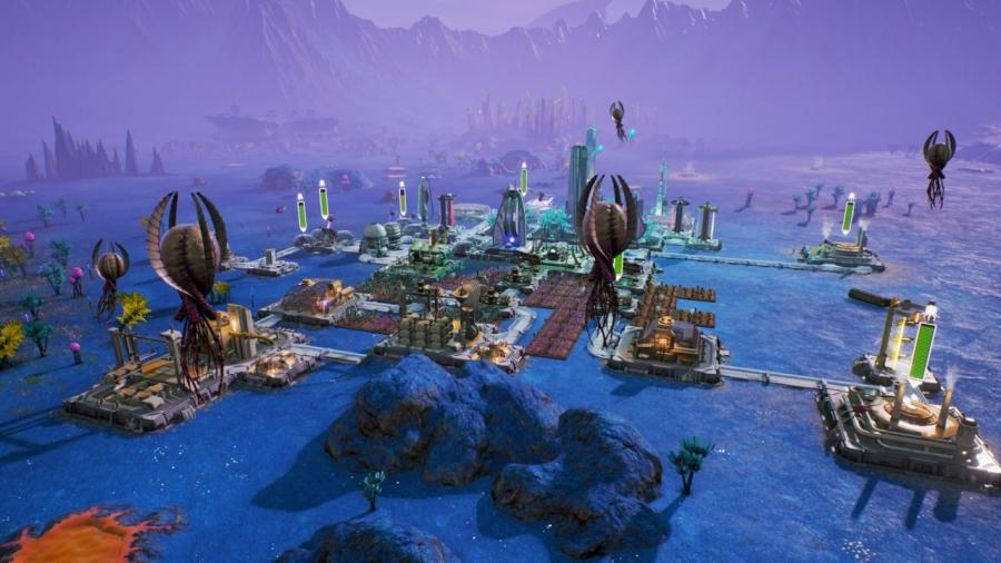 Aven Colony Screenshot 6