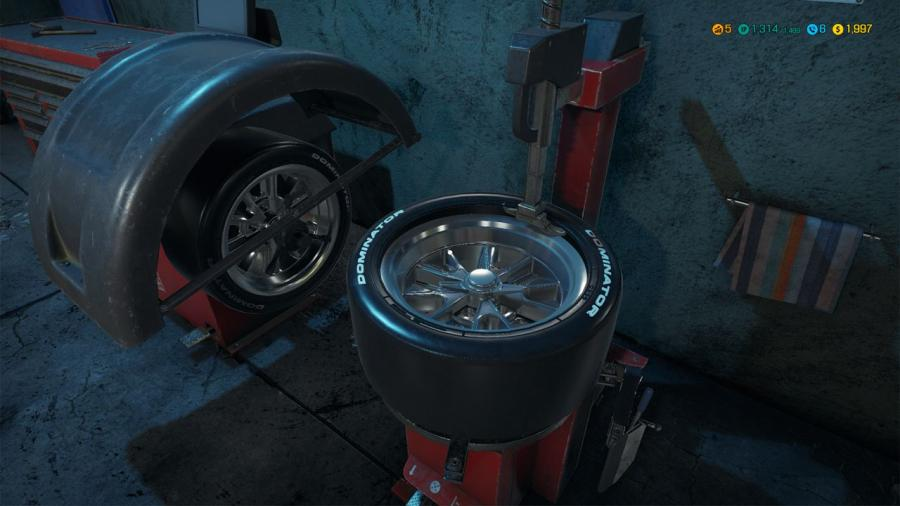 Car Mechanic Simulator 2018 Screenshot 7