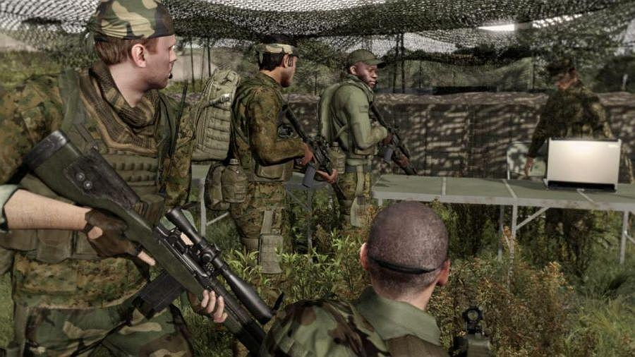 Arma 2 Complete Collection Screenshot 2