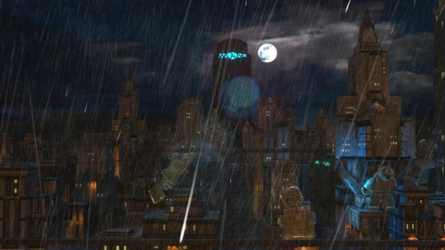 LEGO Batman Trilogy Screenshot 6