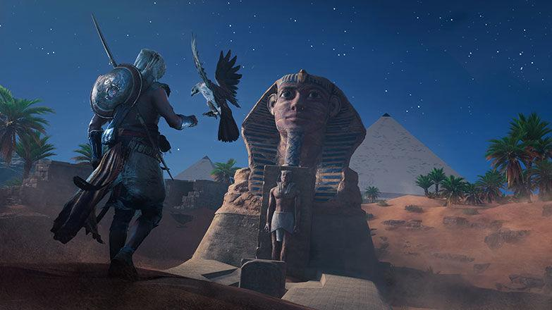 Assassin's Creed Origins - Gold Edition Screenshot 2