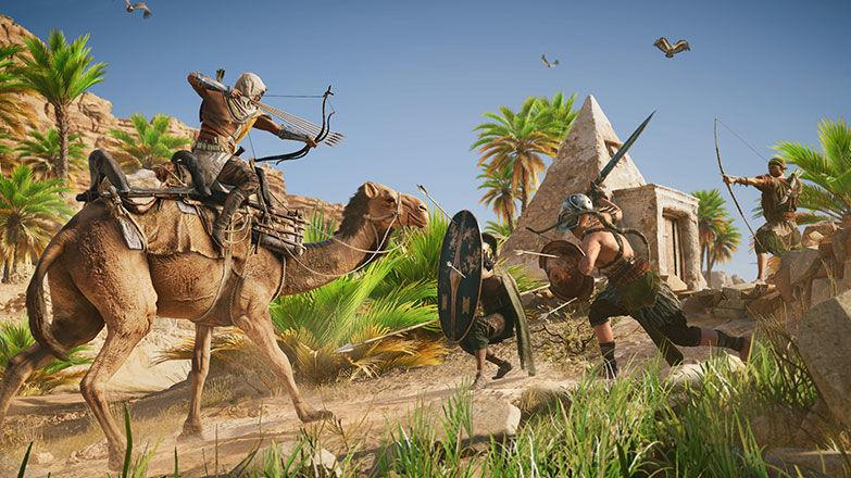 Assassin's Creed Origins - Gold Edition Screenshot 6