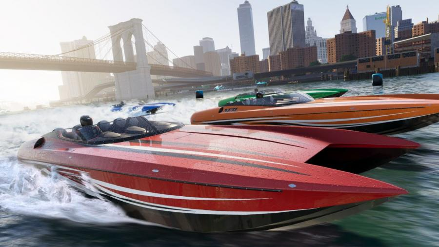 The Crew 2 - Gold Edition Screenshot 4