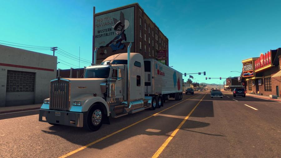 American Truck Simulator - Gold Edition Screenshot 7