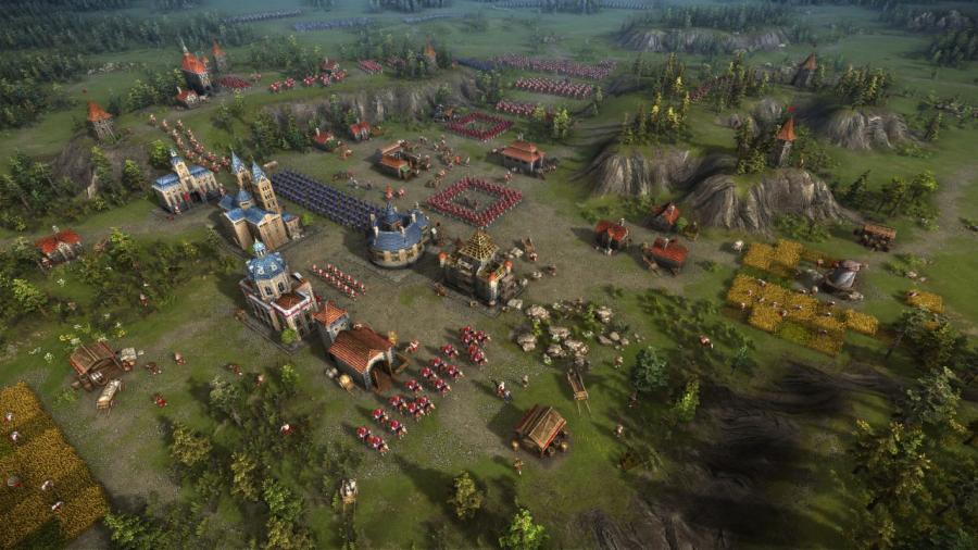 Cossacks 3 - Gold Edition Screenshot 1