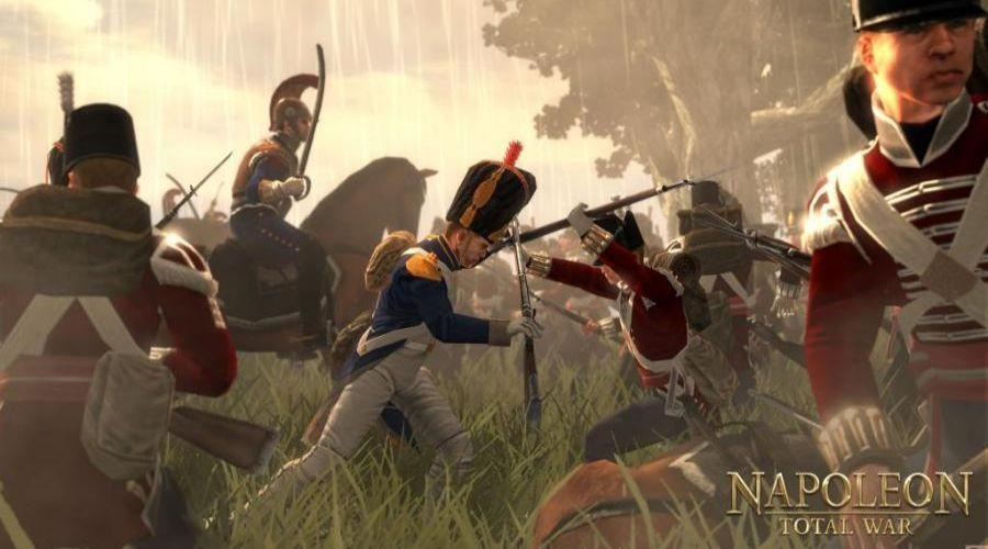 Empire and Napoleon Total War - Game of the Year Edition Screenshot 7