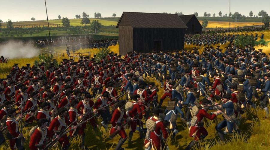 Empire and Napoleon Total War - Game of the Year Edition Screenshot 8