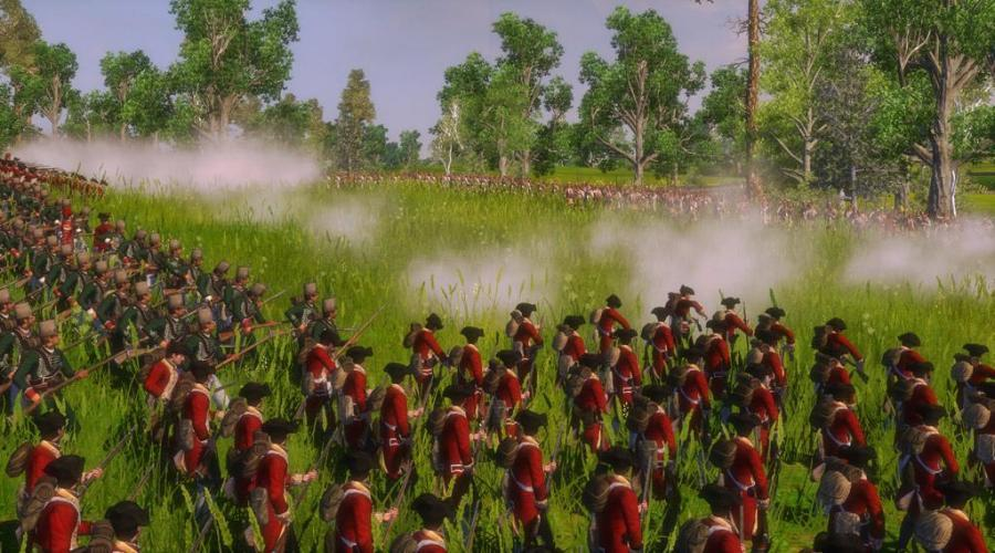 Empire and Napoleon Total War - Game of the Year Edition Screenshot 2