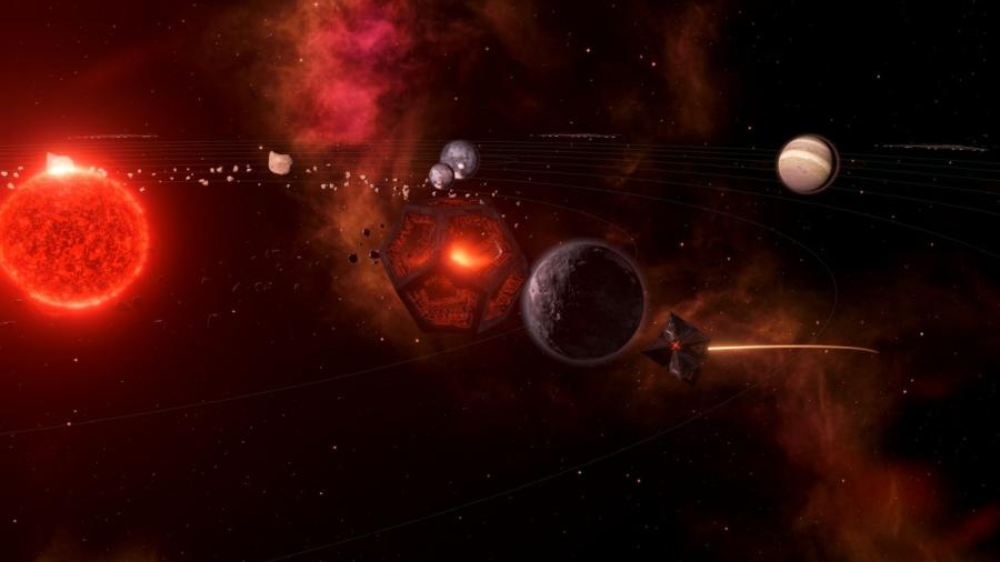 Stellaris - Synthetic Dawn Story Pack (DLC) Screenshot 2