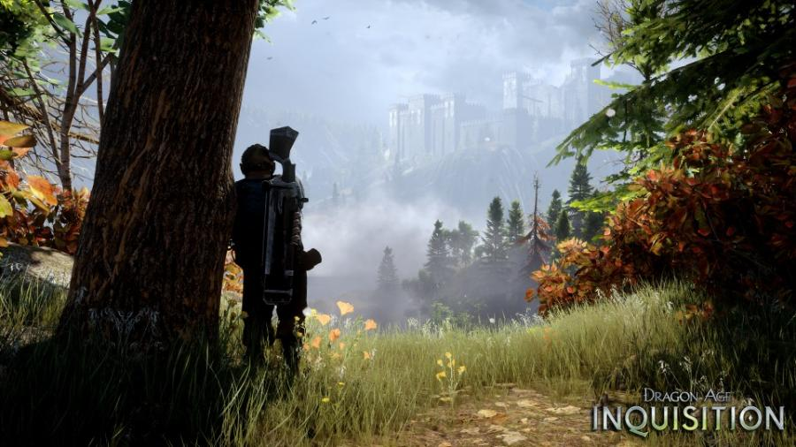 Dragon Age Inquisition - Game of the Year Edition Screenshot 4