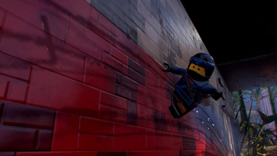 The LEGO Ninjago Movie Video Game Screenshot 4