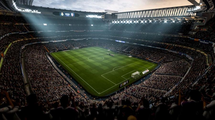 FIFA 18 Ronaldo Edition - Xbox One Download Code Screenshot 1