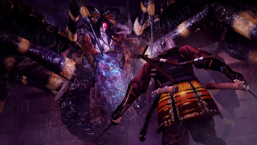 Nioh - Complete Edition Screenshot 4