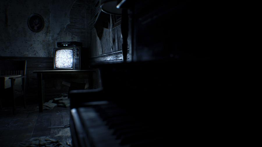 Resident Evil 7 - Gold Edition Screenshot 5