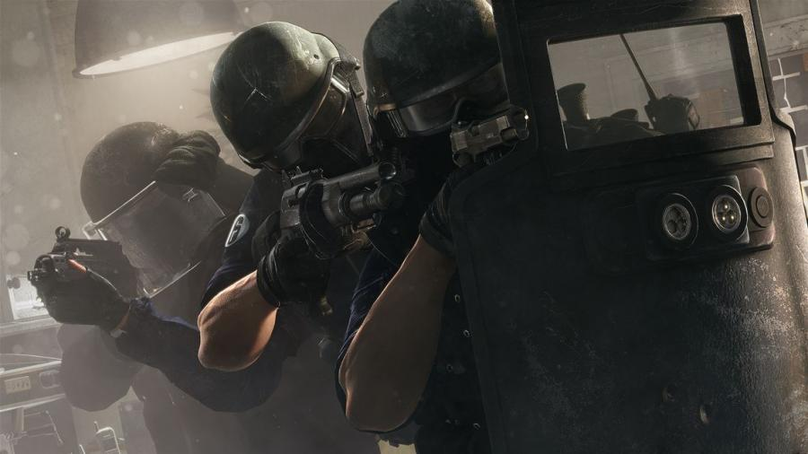 Rainbow Six Siege - Xbox One Download Code Screenshot 5