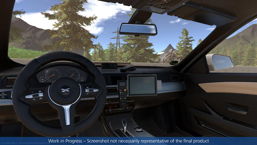 Autobahn Polizei Simulator 2 Screenshot 4