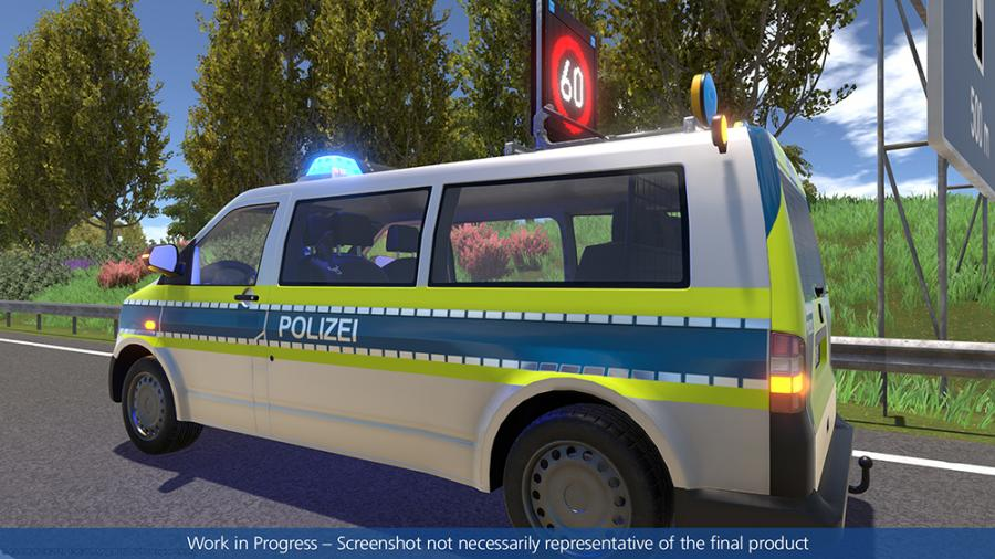 Autobahn Polizei Simulator 2 Screenshot 7